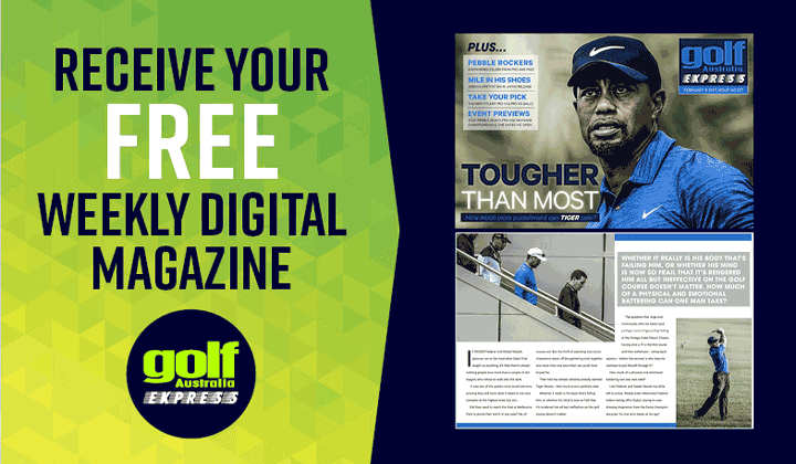 Receive your free weekly digital magazine